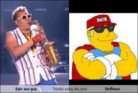 Sax Meme - image 324903 epic sax guy know your meme