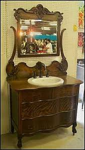 Bathroom Vanity With Mirror by Pictures Of Antique Wash Stands Front View Antique
