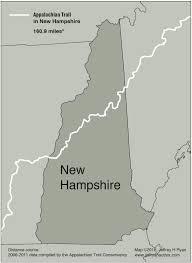 Appalachian Trail Map Pennsylvania by Action U003dpressroom Download Image U0026id U003d711