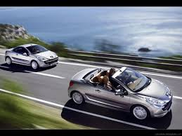 peugeot 206 convertible peugeot 207 cc buying guide