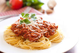 spaghetti with meat sauce authentic italian style cooking classy