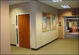 Movable Wall Partitions Flush Movable Wall Systems Neslo Manufacturing Office Partitions