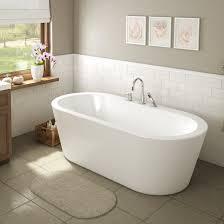 Bathtub Jacuzzi Bathroom Calm Bath Plus Shower Una Freestanding Bathtub Unusual