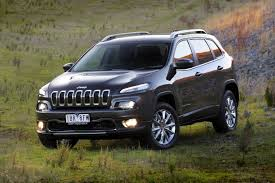 jeep cherokee black 2015 jeep cars news 2015 jeep cherokee on sale from 33 500