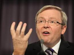 Kevin Rudd Memes - australian climate commissioner prof tim flannery caught out on