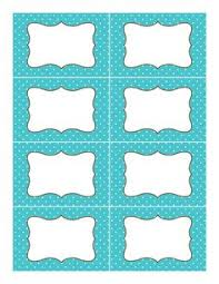 Candy Labels For Candy Buffet by Ava Modern Chevron Candy Buffet Food Mailing Labels Cards