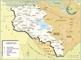 armenia on world map where is armenia iarmenia armenian history holidays sights