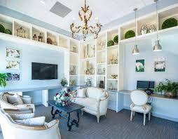 Hospitality Interior Design Whim Florals6 Jpg