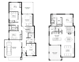 4 bedroom house blueprints 4 bedroom house designs perth storey apg homes house