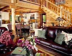 Log Homes Interior Designs 81 Best Log Homes Inside U0026 Out Images On Pinterest Log Cabins