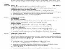 Harvard Mba Resume Template Nice Looking Resumes Free Resume