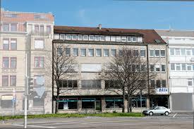Bad Cannstatt Bahnhof Freie Gewerbeflächen Kunzi Immobilien