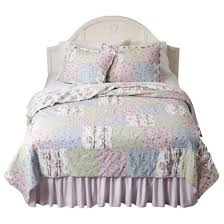 Shabby Chic Sheets Target by Simply Shabby Chic Ditsy Patchwork Quilt Collection Pink