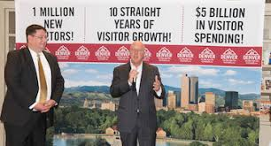 denver visitors bureau denver set tourism records in 2015 successful meetings