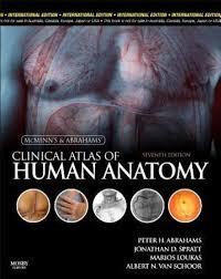 mcminn and abrahams u0027 clinical atlas of human anatomy