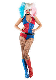 halloween city shop online harley quinn costumes batman and joker costumes