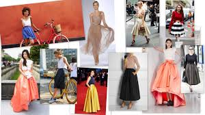 a full circle skirt u2013 a simple guide to how to design and cut