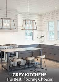 Gray Kitchen Cabinets Benjamin Moore by Top 10 Gray Cabinet Paint Colors U2022 Builders Surplus