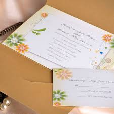 cheap wedding invitations packs 16 best yellow wedding invitations images on