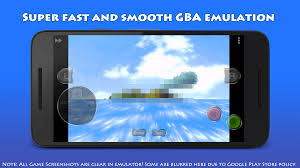 gba 4 android gba collection emulator android app emus faqs