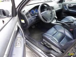 2005 Volvo S60 Interior R Nordkap Black Blue Metallic Interior 2005 Volvo S60 R Awd Photo