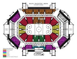 Arena Floor Plan Champions Club Seating And Parking Undsports Com Official Web