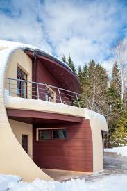 73 best dome homes images on pinterest dome house architecture