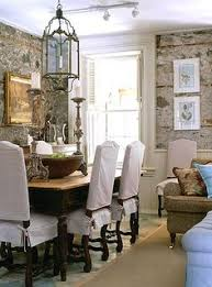 Slip Covers For Dining Room Chairs Dress Up Your Dining Chairs With Unique Slipcovers Dining Chairs
