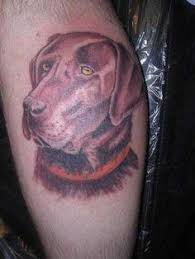 omg this is the most amazing tattoo hunting tattoo country