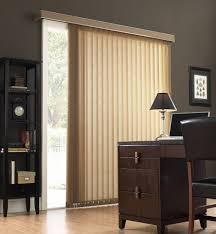 pvc vertical blinds deuren for