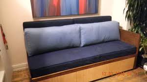 hand crafted custom cushions and pillows for daybed with mattress