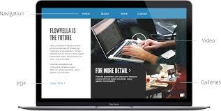 presentation app presentation software flowvella