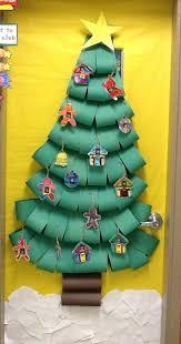 door decorations for christmas christmas door decorating ideas ghanko