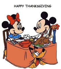 disney thanksgiving wallpaper of mickey mouse and friends free