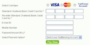 Hdfc Credit Card Payment Bill Desk Sbi Credit Card Payment Online Billdesk Best Cars Modifications