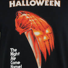 halloween michael myers t shirts
