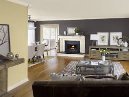 Fabulous Modern Living Room Color Schemes With Amazing Living Room - Kitchen and living room color schemes