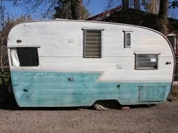 vintage travel trailers get new purpose u2013 vogel talks rving