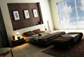 ideen fürs schlafzimmer 40 coole ideen für effektvolle schlafzimmer wandgestaltung