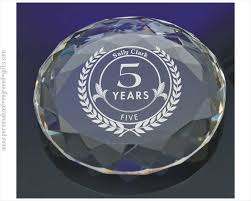 personalized paper weight gifts engraved paperweights