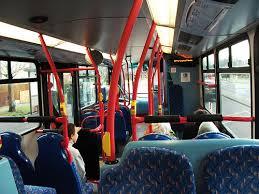 London Bus Interior Flickriver Random Photos From London Bus Interiors Pool