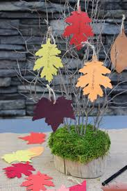 easy diy thanksgiving centerpieces fall craft jane can