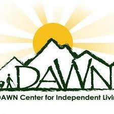 Awn Logo Dawn Center For Independent Living Get Connected At United Way