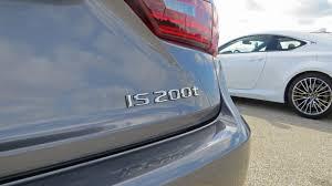 lexus is 200t engine 2016 lexus is gets turbo engine new model designations autos ca