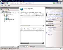 Easy Resume Creator Pro by Setting Http Request Headers And Iis Server Variables Urlrewrite2