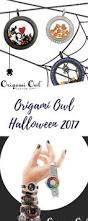 top 25 best origami owl halloween ideas on pinterest origami