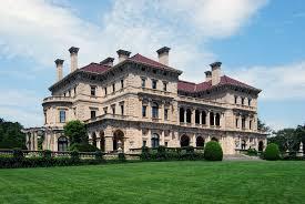 eight great rich people u0027s houses you can visit and one you can u0027t