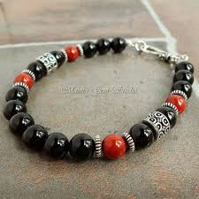 mens bracelet handmade images Handmade jewelry men handmade jewelry for men jpg