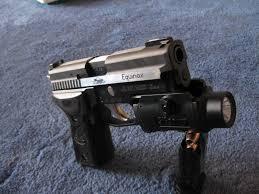 sig sauer laser light combo let s see your hd handgun setups archive calguns net
