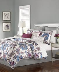 Comforter Bed In A Bag Sets Closeout Martha Stewart Collection Austen 9 Pc Comforter Sets